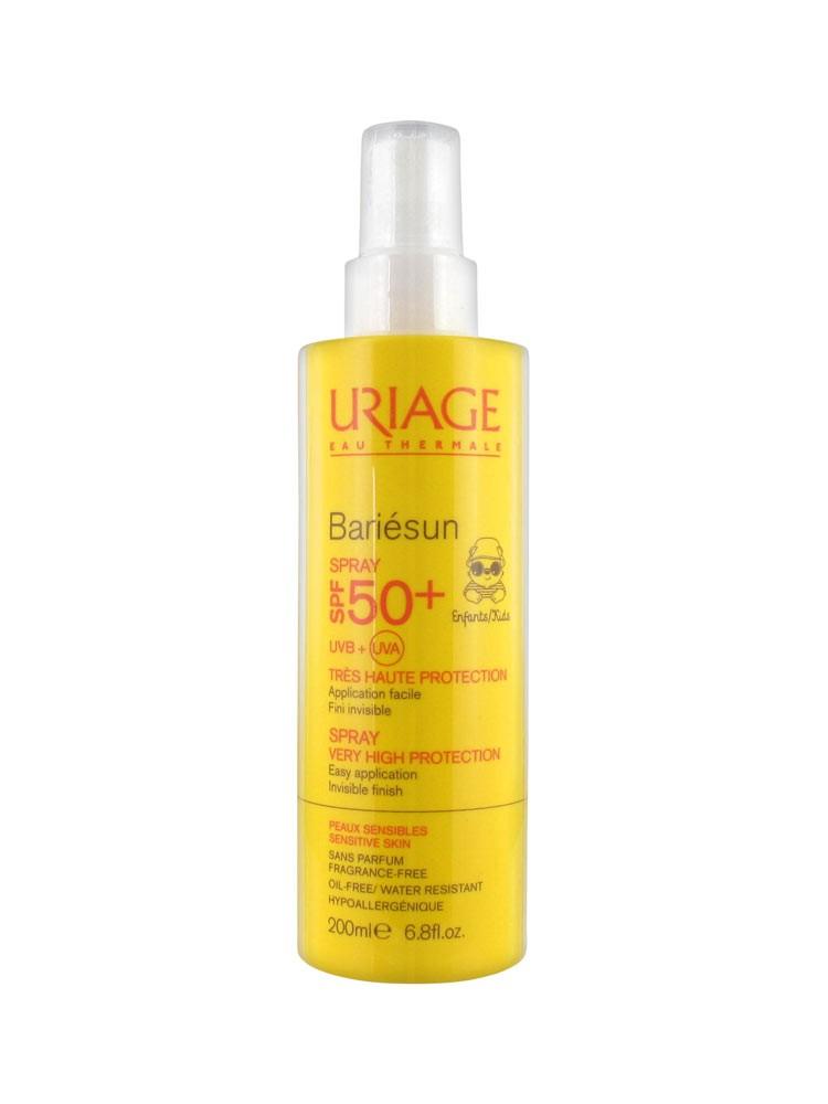 Uriage Bariésun Enfants Spray SPF 50+ 200 ml