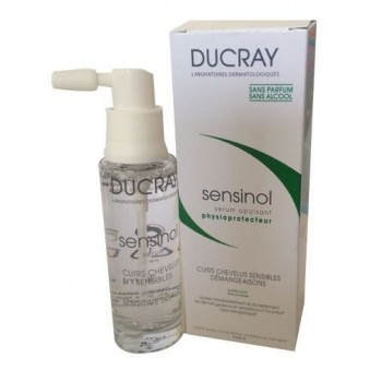 Sensinol sérum apaisant physioprotecteur 30ml   - Ducray